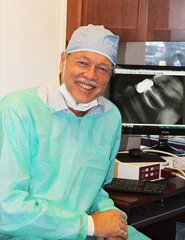 Meet the Doctor - Dr. Cutts' Adult Dentistry